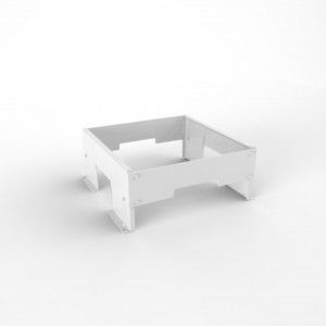 Adjustable console Lova Nina