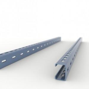 C-profile blue line oil mist separator