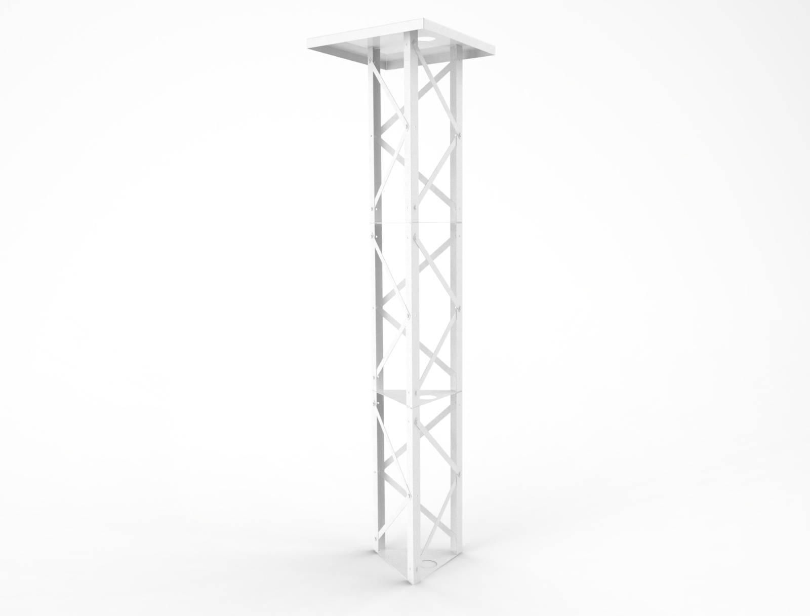Pillar stand Anna oil mist eliminator