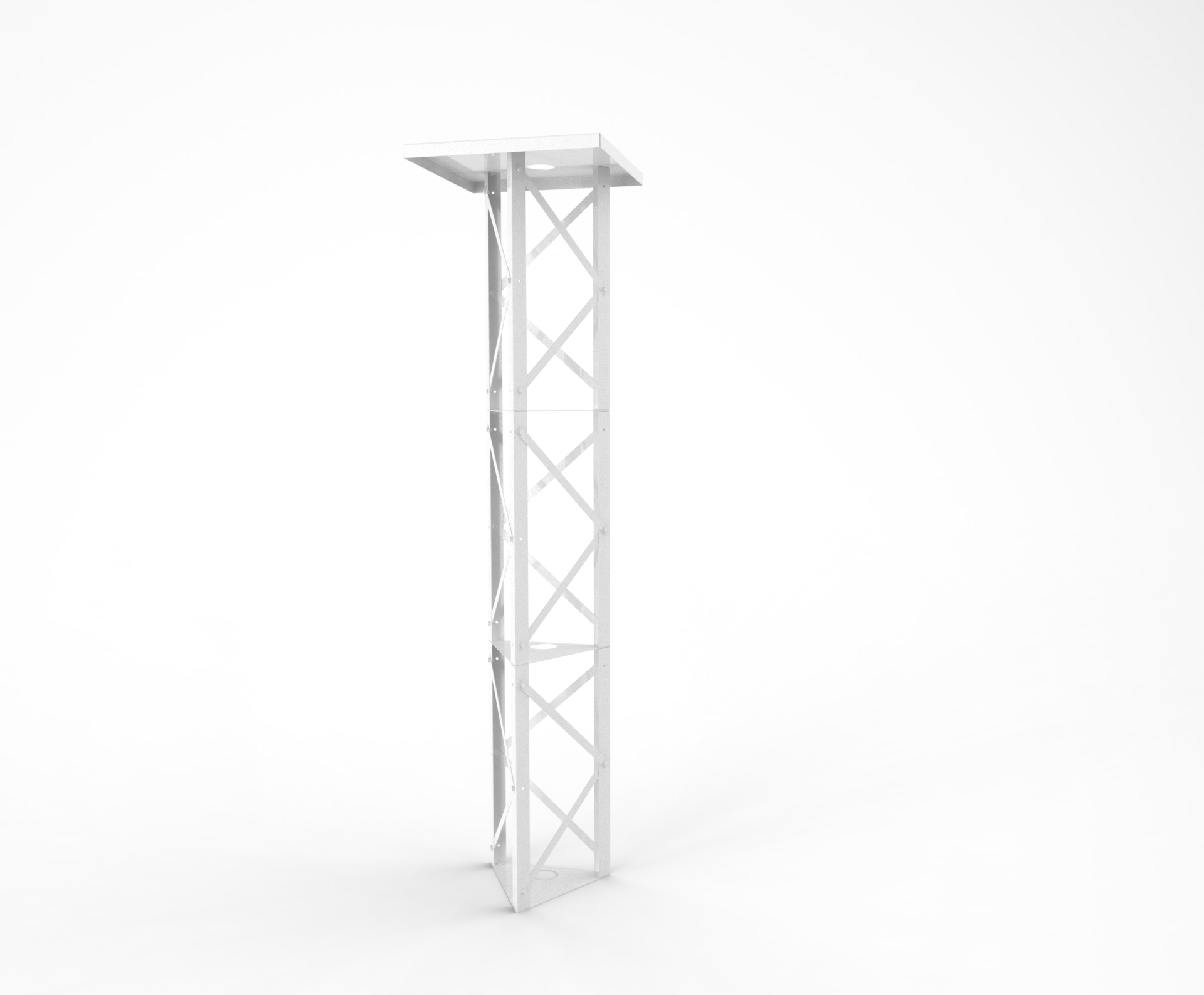 Pillar stand Lova Nina